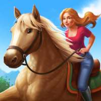 Horse Riding Tales - Ride With Friends on APKTom