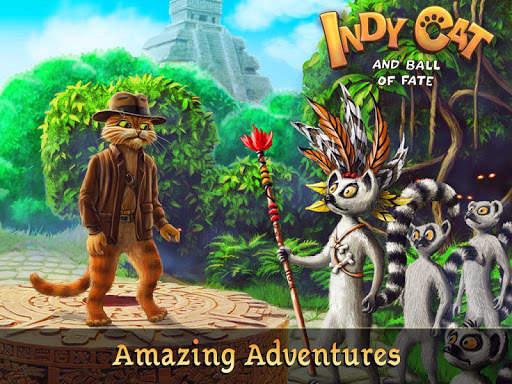 Indy Cat for VK screenshot 10