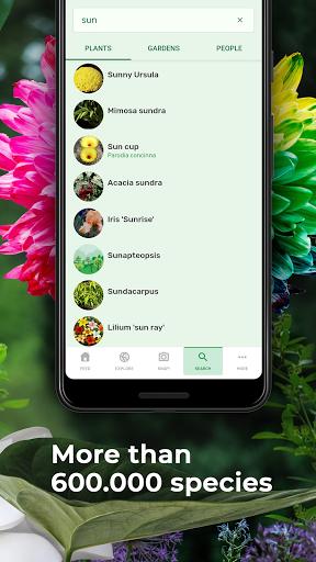 PlantSnap - FREE plant identifier app screenshot 3