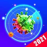 مكافحة الفيروسات مجان2021 - تنظيف الفيروسات on 9Apps