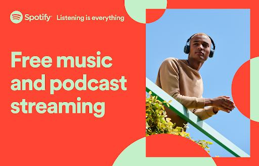 Spotify: Makinig ng bagong music at podcast screenshot 9