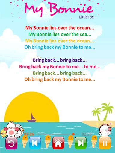 Kids Songs - Best Offline Nursery Rhymes screenshot 3
