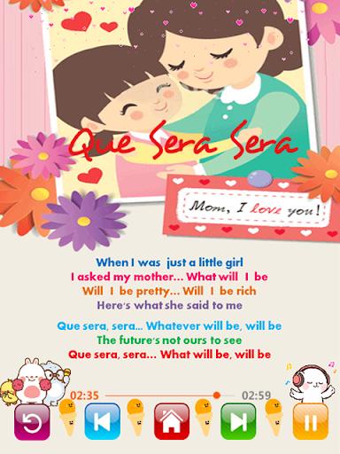 Kids Songs - Best Offline Nursery Rhymes screenshot 1