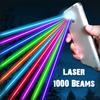 Laser 1000 Beams Funny Prank icon