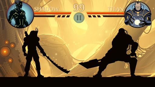 Shadow Fight 2 स्क्रीनशॉट 7