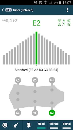 smart Chord & tools (гитара,.. скриншот 6