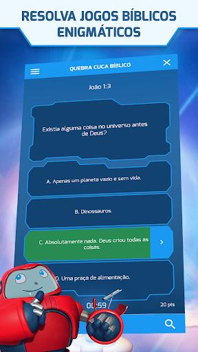 Bíblia Superbook para Crianças, Vídeos e Jogos screenshot 4