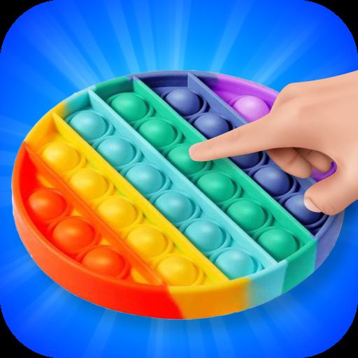 Pop It Fidget 3D icon