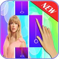 willow taylor swift new songs piano game on 9Apps