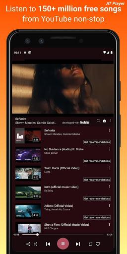 Free Music Downloader Download MP3. YouTube Player screenshot 2