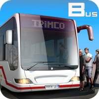City Bus Coach SIM 2 on 9Apps
