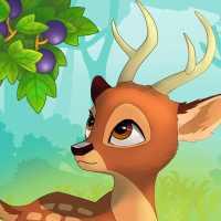 Animal Village-forest zoo & pet merge farm games on APKTom