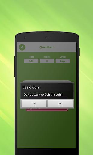 Islamic Quiz 24 تصوير الشاشة
