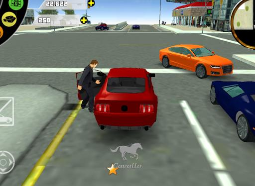 San Andreas: Real Gangsters 3D screenshot 5