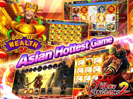 JinJinJin - Monkey Story、FishingGame、God Of Wealth 12 تصوير الشاشة
