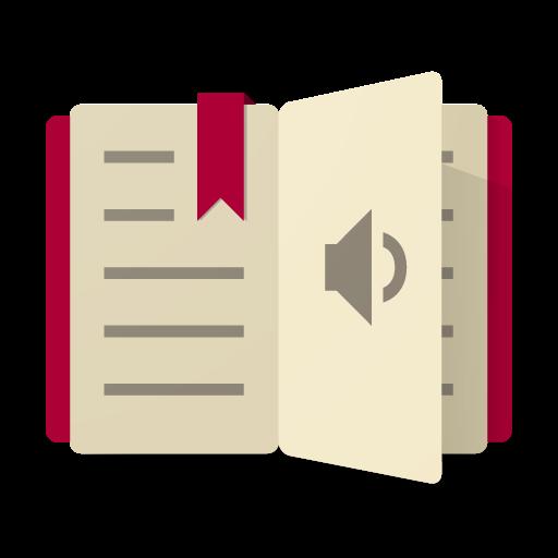 eReader Prestigio: Lettore icon