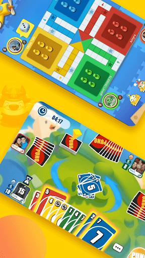 POKO - Play With New Friends screenshot 1