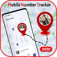 Mobile Number Tracker - Mobile Phone Tracker on 9Apps
