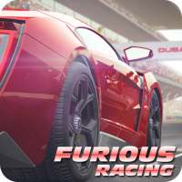 Furious Racing: Remastered - 2020's New Racing on 9Apps