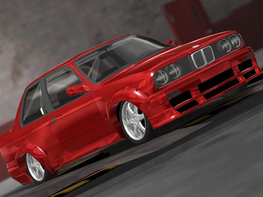 Drift X BURN screenshot 12
