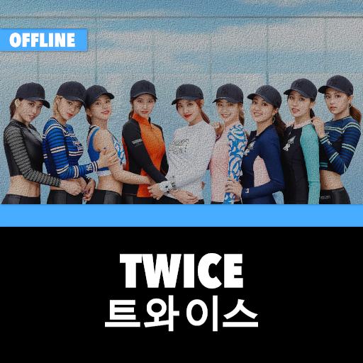 Twice Offline - KPop أيقونة