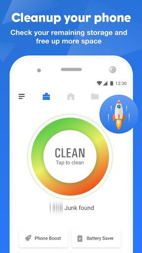 FileMaster: File Manage, File Transfer Power Clean screenshot 5