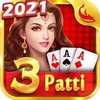 Teen Patti Comfun-Indian 3 Patti Card Game Online on APKTom