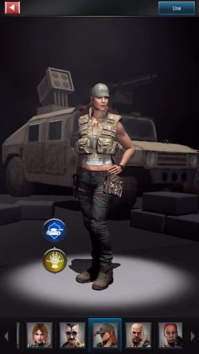 Invasion: Modern Empire screenshot 6