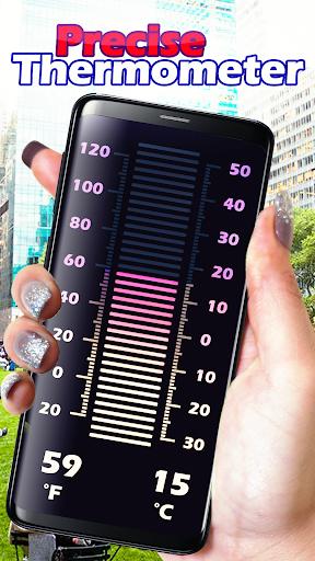 ميزان الحرارة للغرفة 3 تصوير الشاشة