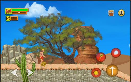Hanuman Adventures Evolution 8 تصوير الشاشة