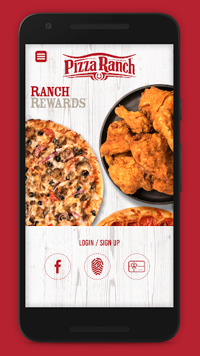Pizza Ranch Rewards screenshot 1