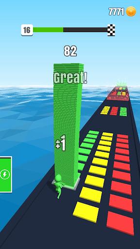 Stack Colors! screenshot 1
