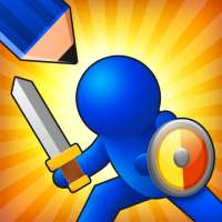 Draw Army! on 9Apps