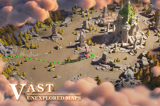 Rise of Kingdoms: Lost Crusade 5 تصوير الشاشة