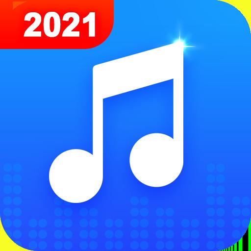 Музыкальный проигрыватель - Аудиоплеер иконка