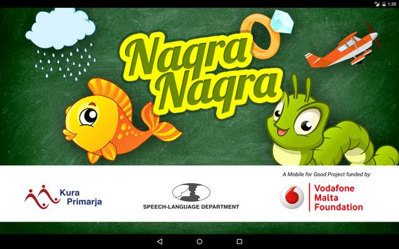 Naqra Naqra screenshot 6
