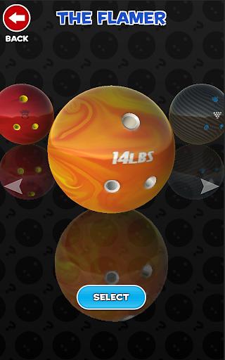 Strike! Ten Pin Bowling 14 تصوير الشاشة