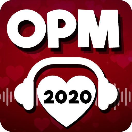 OPM Love Songs : OPM Tagalog Love Songs أيقونة