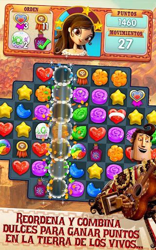 Sugar Smash screenshot 7
