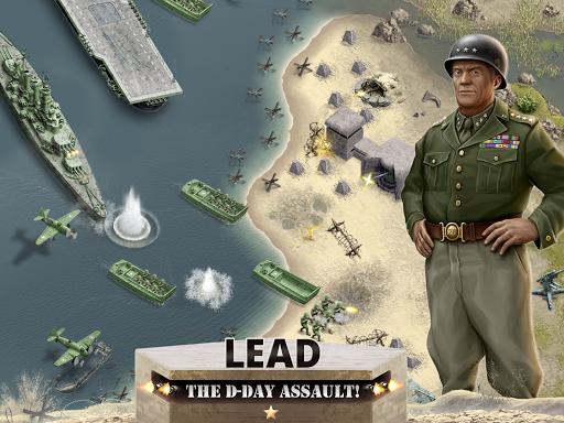 1944 Burning Bridges Premium screenshot 7