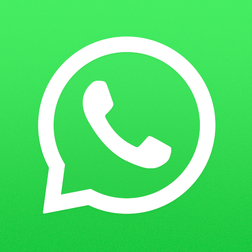 WhatsApp Messenger иконка