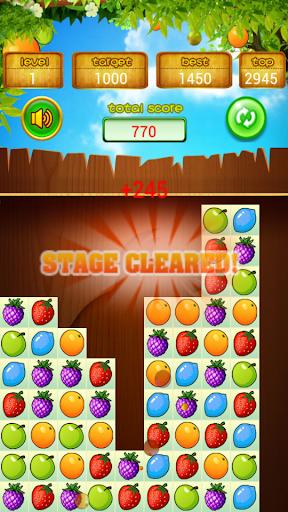 الفاكهة البوب 6 تصوير الشاشة
