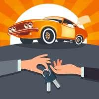 Concessionnaire de voitures d'occasion on 9Apps
