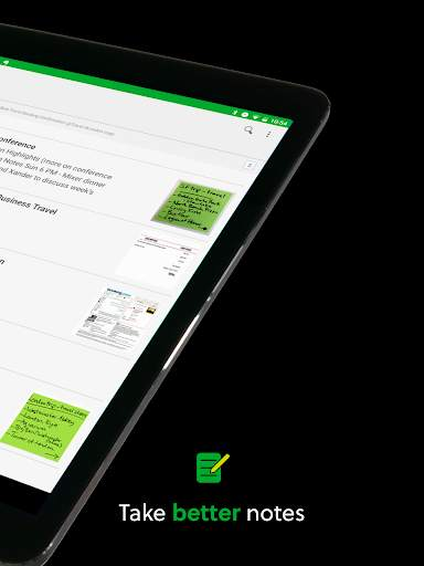 Evernote - Notes Organizer & Daily Planner screenshot 10