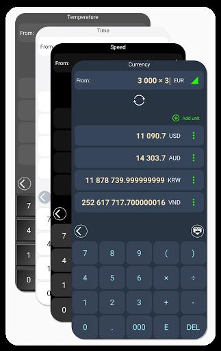 HiEdu Scientific Calculator : He-570 5 تصوير الشاشة