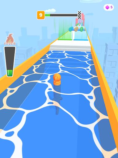 Long Neck Run screenshot 8