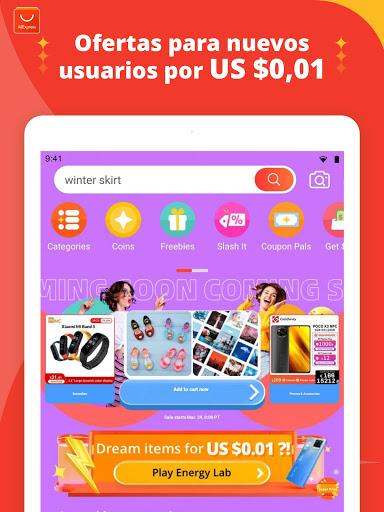 AliExpress - Compra fácil, vive mejor screenshot 9