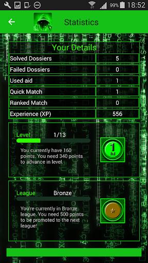 HackBot Hacking Game screenshot 5