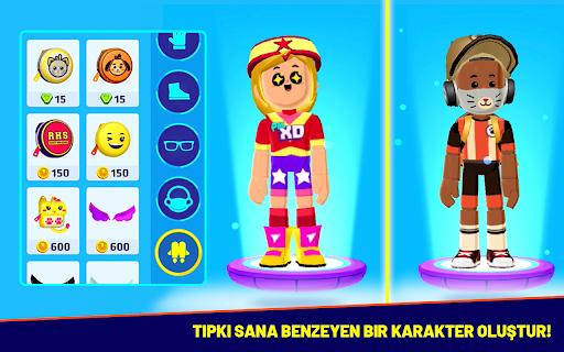 PK XD - Arkadaşlarınla Keşfet ve Oyna! screenshot 1