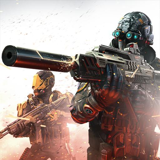 Modern Combat 5: eSports FPS أيقونة